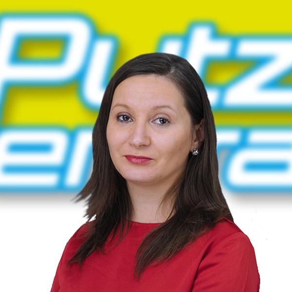 Putzzentrale | Gordana Ristic | Team Aargau