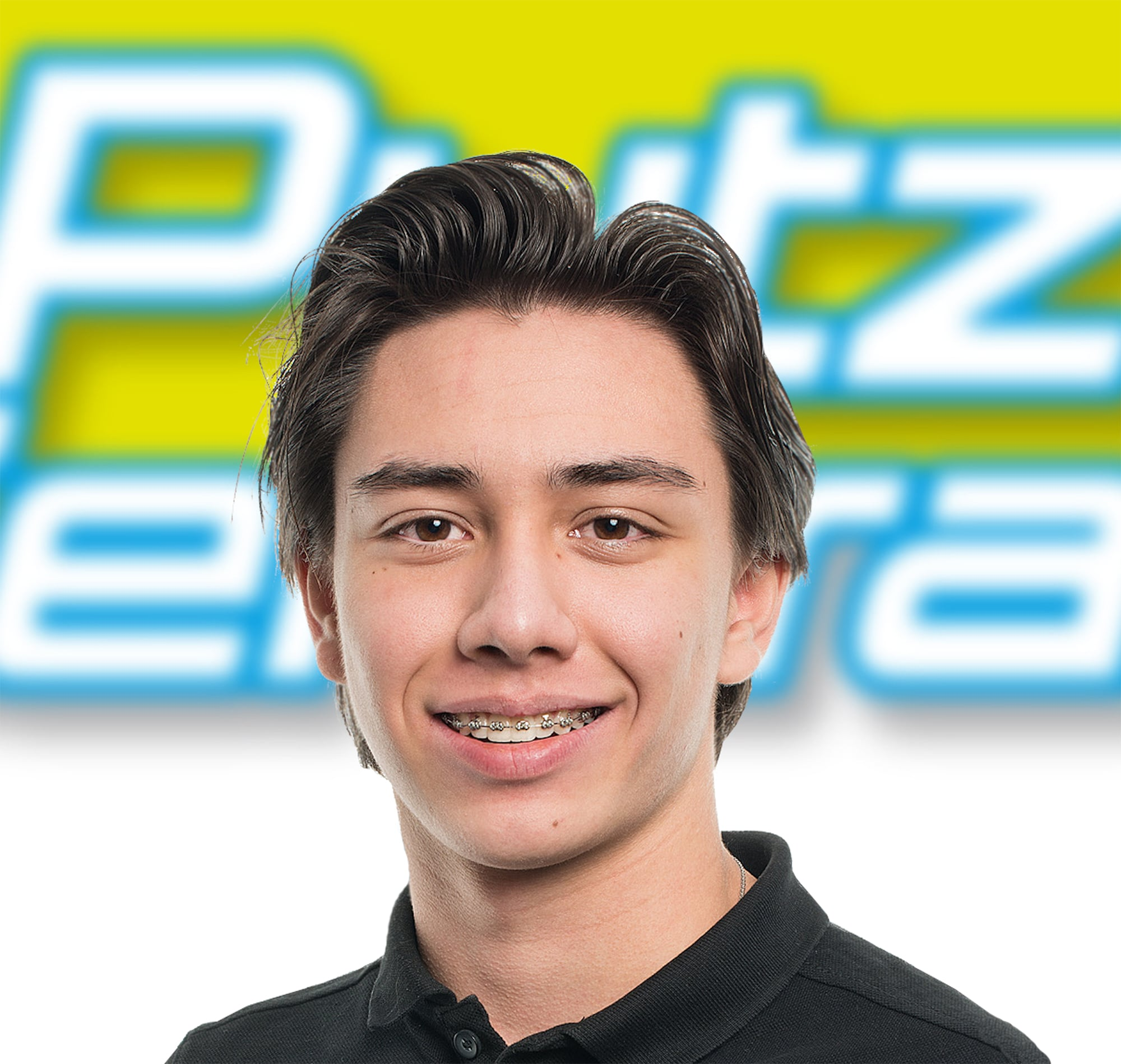 Putzzentrale | Jack Meier |Team Zürich