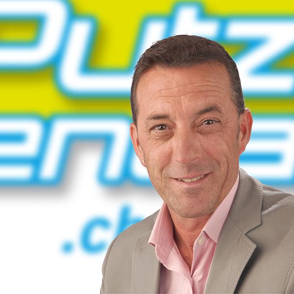 Putzzentrale | Lukas Grossmann | Team Aargau