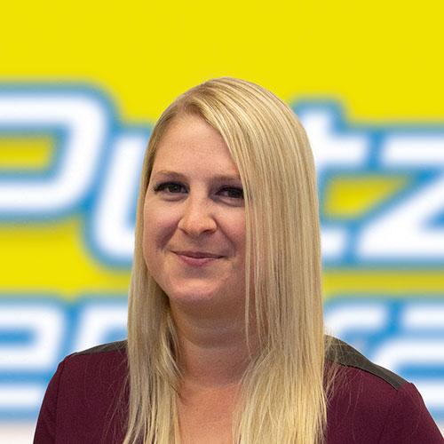 Putzzentrale | Carina Egli | Team Luzern