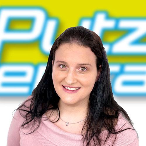 Putzzentrale | Martina Gexha | Team Luzern