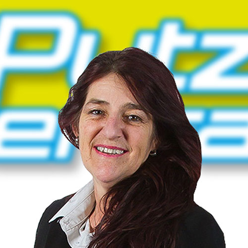 Putzzentrale | Romy Widmer | Team Bern