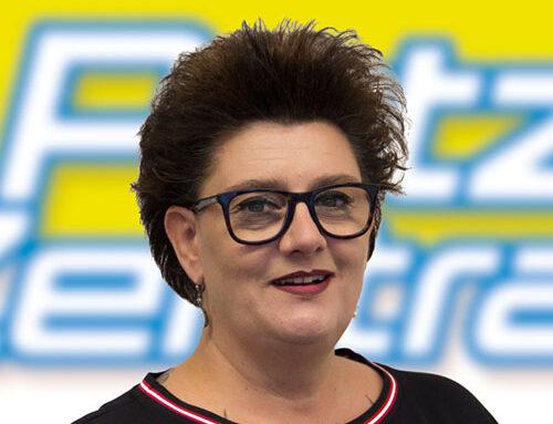 Sarah Rey