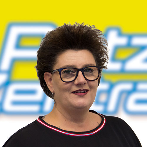 Putzzentrale | Sarah Rey | Team Luzern