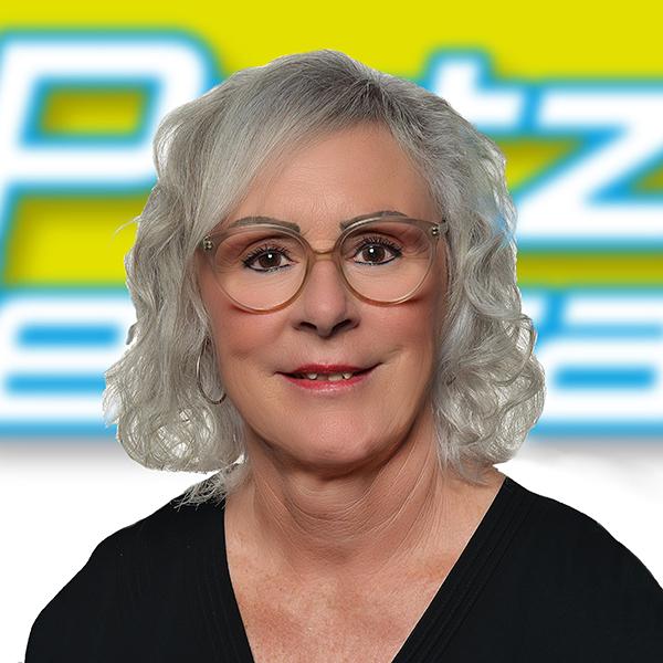 Putzzentrale | Barbara Eilmes | Team Zürich / Zürichsee