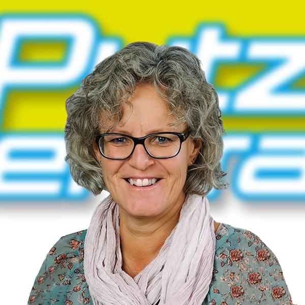 Putzzentrale | Francisca Hogenes | Team Zug